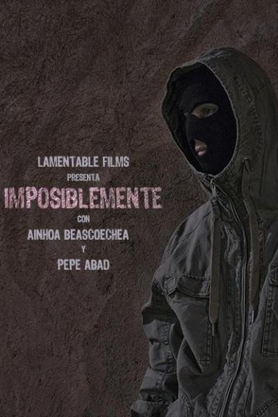 Caratula, cartel, poster o portada de Imposiblemente