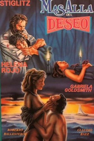 Caratula, cartel, poster o portada de Más allá del deseo