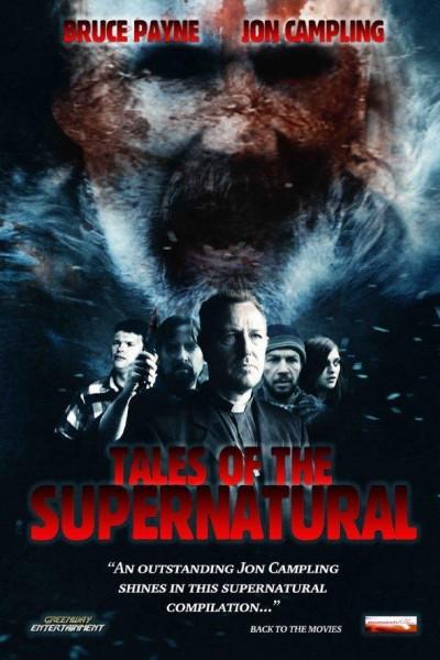 Caratula, cartel, poster o portada de Tales of the Supernatural