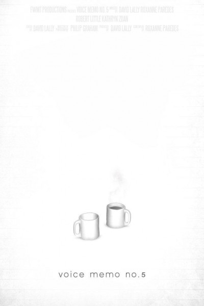 Caratula, cartel, poster o portada de Voice Memo No. 5