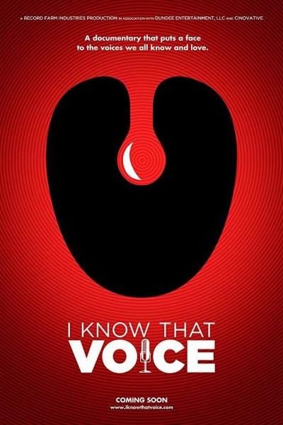 Caratula, cartel, poster o portada de I Know That Voice