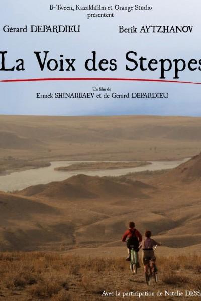 Caratula, cartel, poster o portada de La voix des steppes