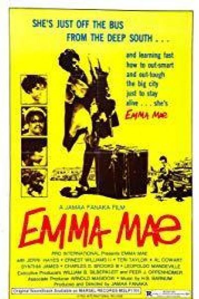 Caratula, cartel, poster o portada de Emma Mae