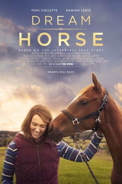 Caratula, cartel, poster o portada de Dream Horse