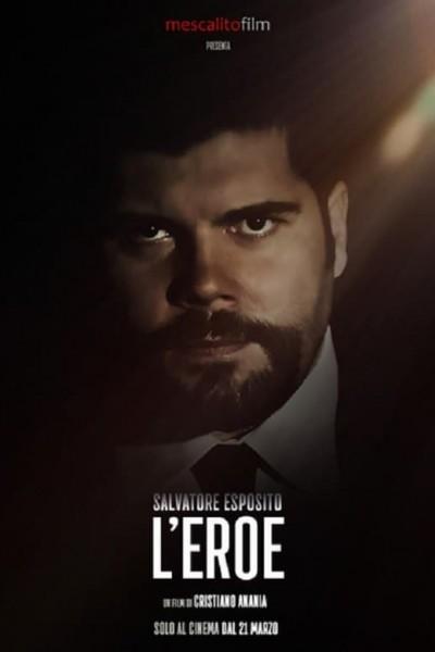 Caratula, cartel, poster o portada de The Hero