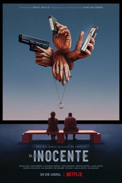 Caratula, cartel, poster o portada de El inocente