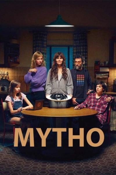 Caratula, cartel, poster o portada de Mytho