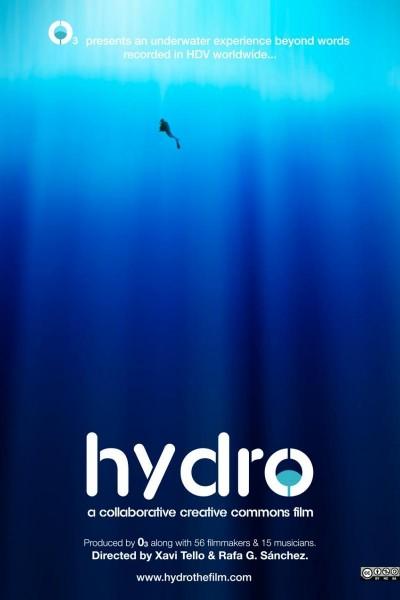 Caratula, cartel, poster o portada de Hydro