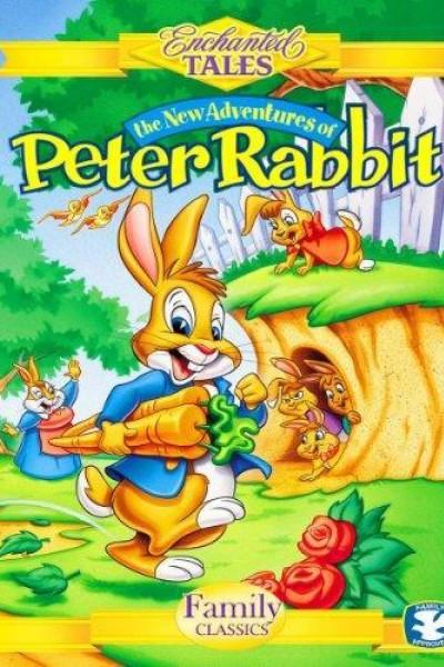 Caratula, cartel, poster o portada de Peter Rabbit