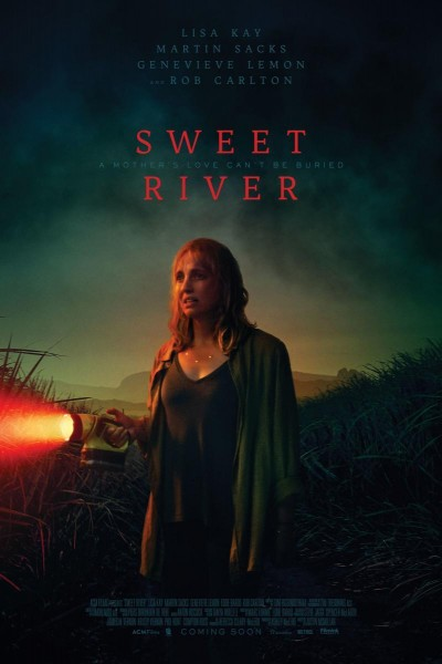 Caratula, cartel, poster o portada de Sweet River