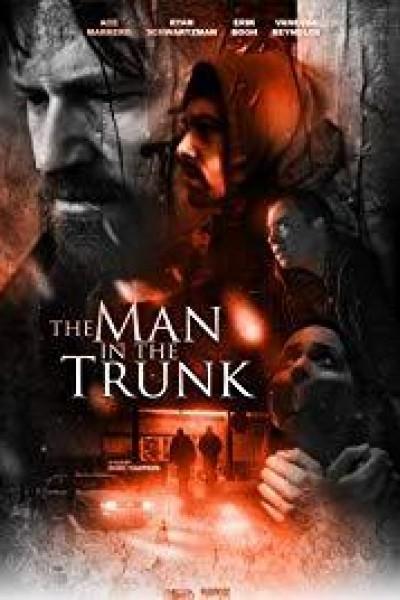 Caratula, cartel, poster o portada de The Man in the Trunk