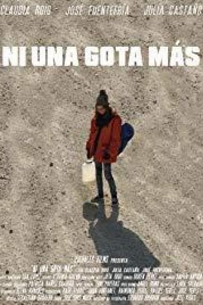 Caratula, cartel, poster o portada de Ni una gota más