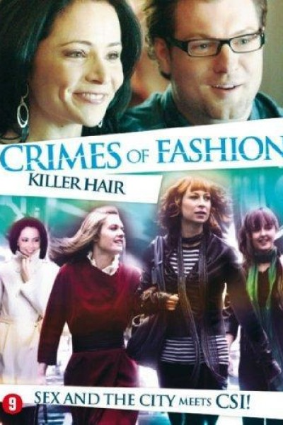 Caratula, cartel, poster o portada de Crímenes de moda: Pelos asesinos