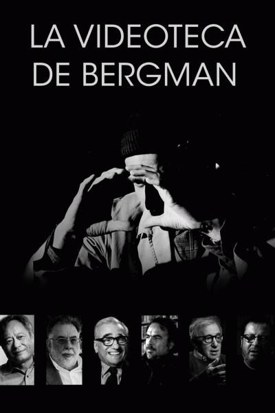 Caratula, cartel, poster o portada de La videoteca de Bergman