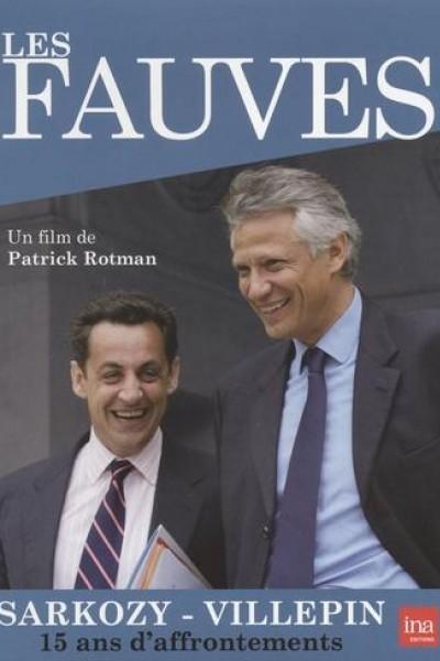 Caratula, cartel, poster o portada de Les Fauves