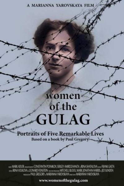 Caratula, cartel, poster o portada de Women of the Gulag