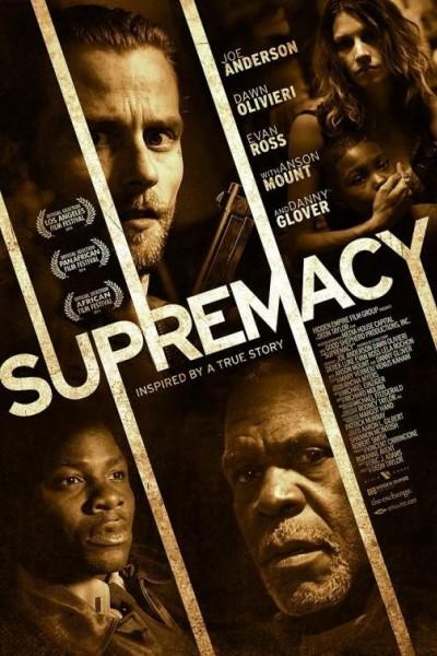 Caratula, cartel, poster o portada de Supremacy