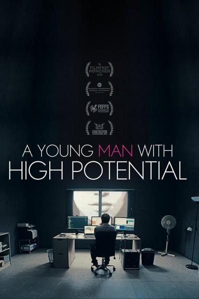 Caratula, cartel, poster o portada de A Young Man with High Potential