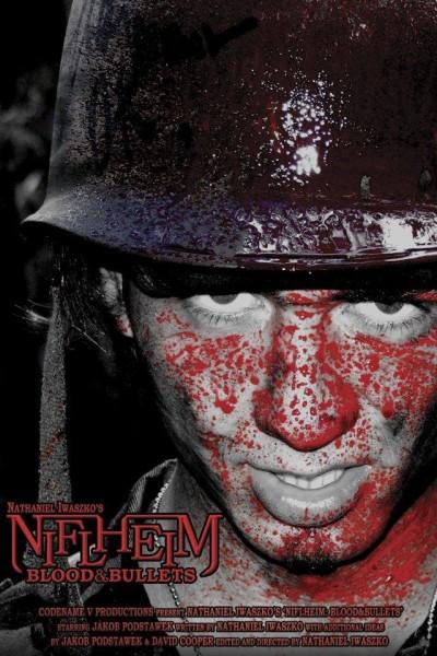 Caratula, cartel, poster o portada de Niflheim: Blood & Bullets