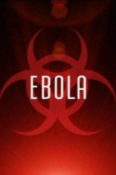 Caratula, cartel, poster o portada de Asesinos microscópicos: el ébola
