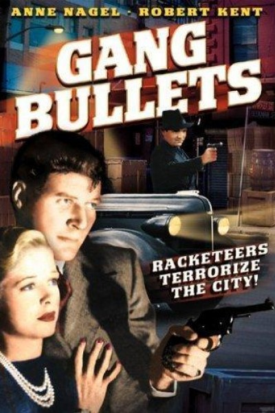 Caratula, cartel, poster o portada de Gang Bullets