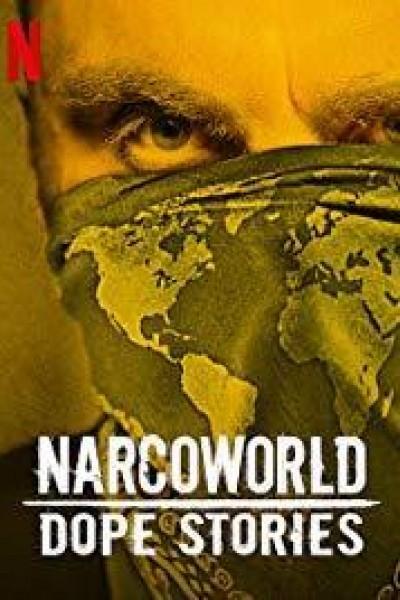 Caratula, cartel, poster o portada de Narcoworld: Dope Stories
