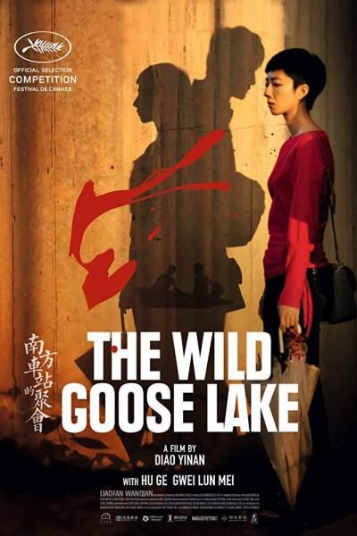 Caratula, cartel, poster o portada de El lago del ganso salvaje