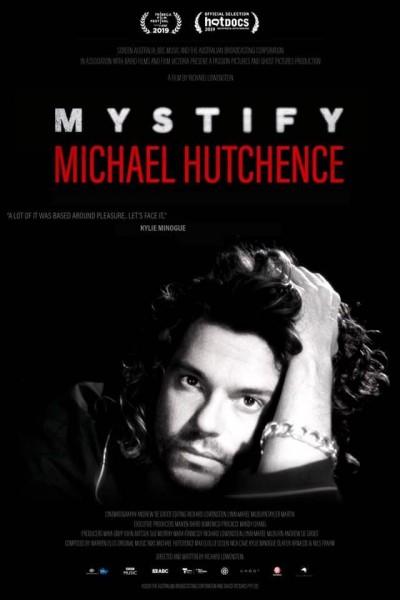 Caratula, cartel, poster o portada de Mystify. Tras el cantante de INXS