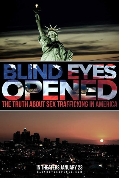 Caratula, cartel, poster o portada de Blind Eyes Opened