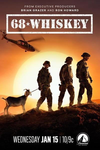 Caratula, cartel, poster o portada de 68 Whiskey