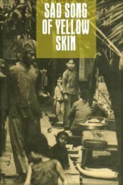 Caratula, cartel, poster o portada de Sad Song of Yellow Skin