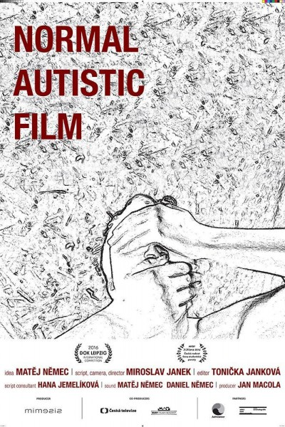 Caratula, cartel, poster o portada de Normal Autistic Film