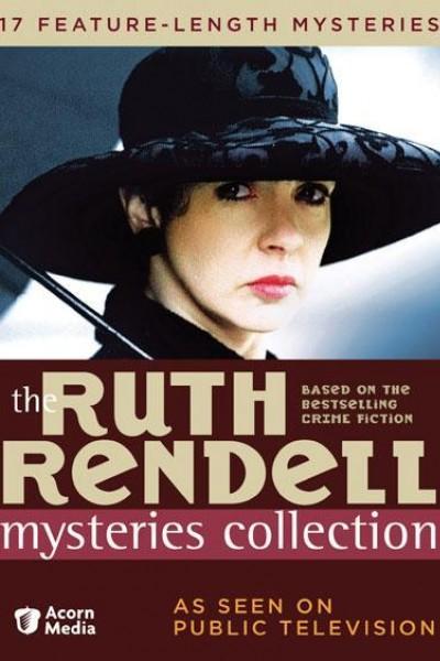 Caratula, cartel, poster o portada de Los misterios de Ruth Rendell