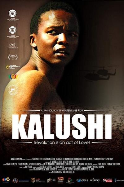 Caratula, cartel, poster o portada de Kalushi: The Story of Solomon Mahlangu