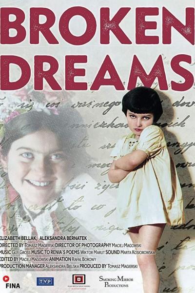 Caratula, cartel, poster o portada de Broken Dreams