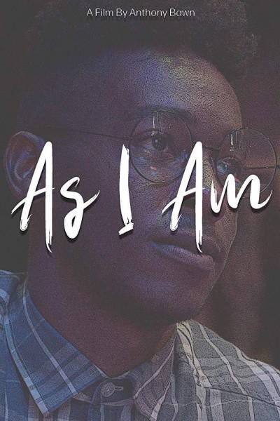 Caratula, cartel, poster o portada de As I Am