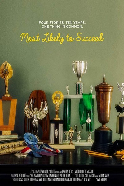 Caratula, cartel, poster o portada de Most Likely to Succeed