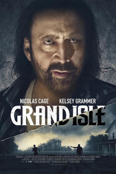 Caratula, cartel, poster o portada de Grand Isle