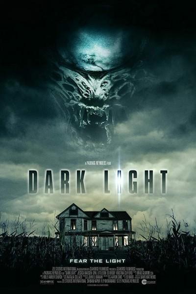 Caratula, cartel, poster o portada de Dark Light
