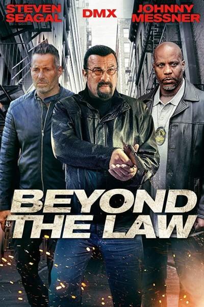 Caratula, cartel, poster o portada de Beyond the Law
