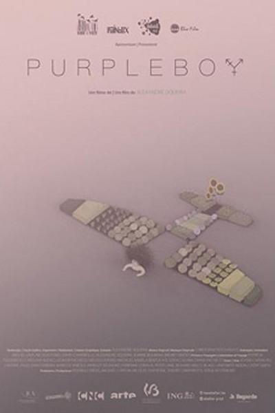 Caratula, cartel, poster o portada de Chico púrpura