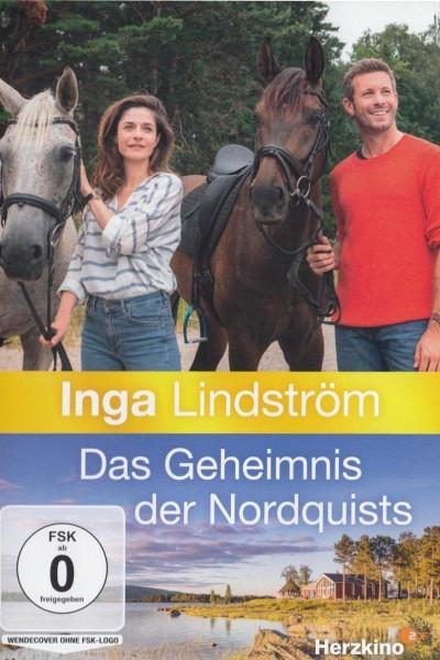 Caratula, cartel, poster o portada de El secreto de los Nordquists