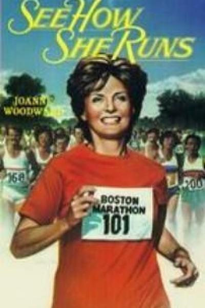 Caratula, cartel, poster o portada de El maratón de la señora Quinn