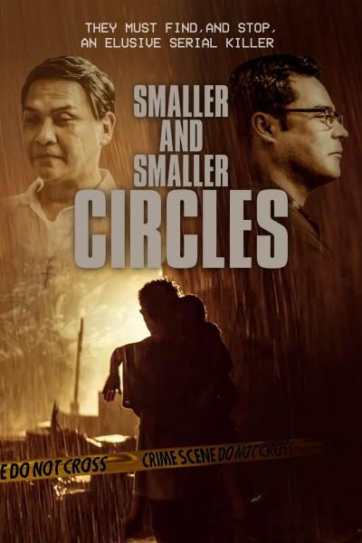 Caratula, cartel, poster o portada de Smaller and Smaller Circles