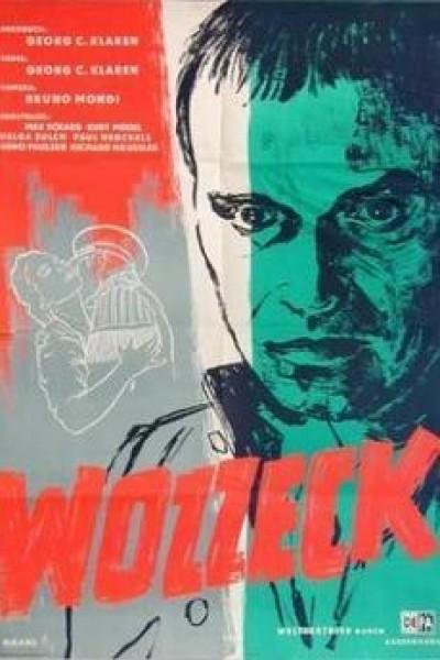 Caratula, cartel, poster o portada de Wozzeck