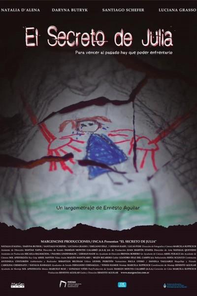 Caratula, cartel, poster o portada de El secreto de Julia