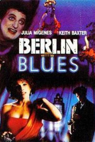 Caratula, cartel, poster o portada de Berlín Blues