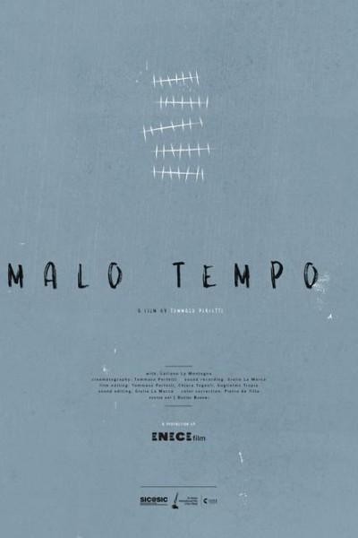 Caratula, cartel, poster o portada de Malo tempo