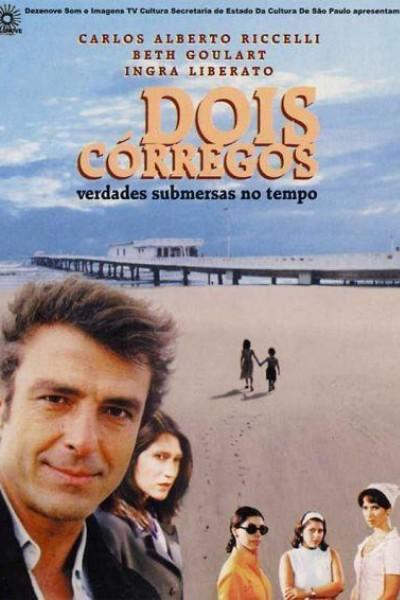 Caratula, cartel, poster o portada de Dois Córregos - Verdades Submersas no Tempo