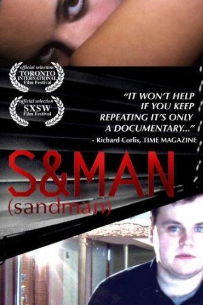 Caratula, cartel, poster o portada de S&man (Sandman)